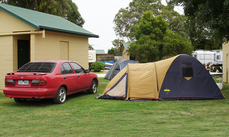 Short Stay Worker Accommodation in Penola